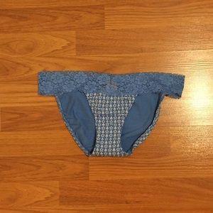 NWT PINK Victoria's Secret Underwear